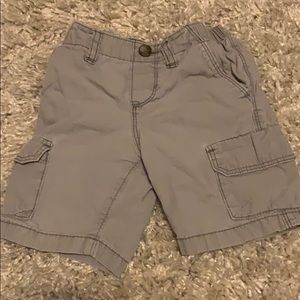 Boys Old Navy cargo shorts